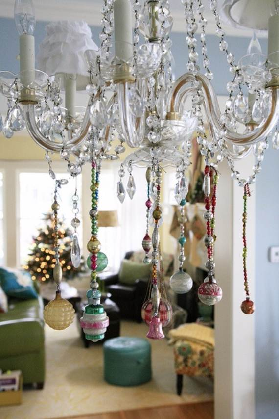 source christmas pendant lights and chandeliers 141 - Christmas Chandelier Decorations