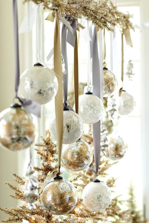 Decorating Ideas > 45 Christmas Decorating Ideas For Pendant Lights And  ~ 035752_Christmas Decorations Ideas For Chandeliers