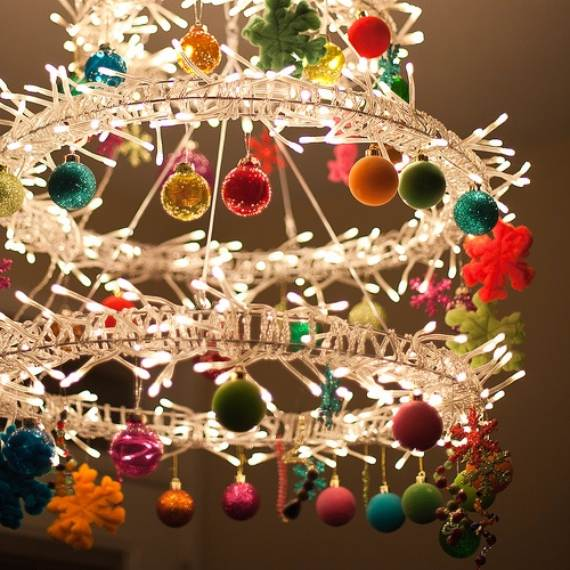 christmas pendant lights and chandeliers 91