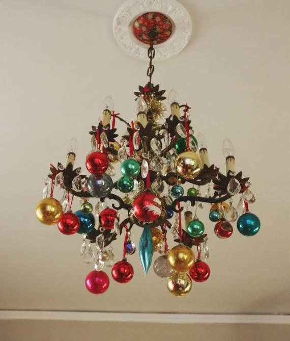 christmas pendant lights and chandeliers