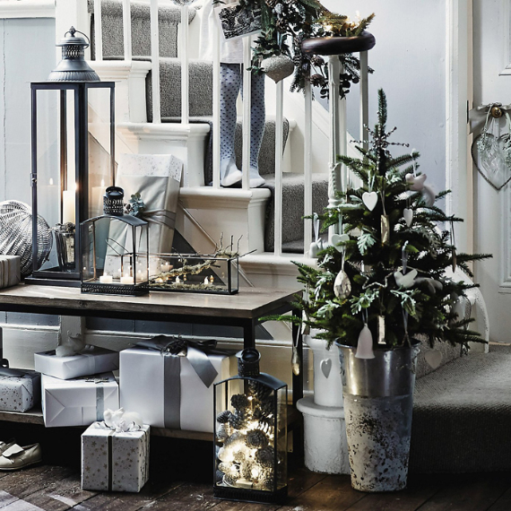 Christmas Spirit from the White Company (12)