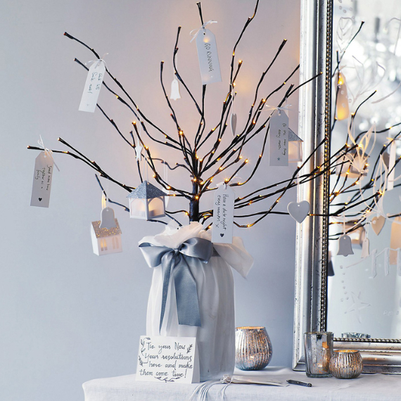 Christmas Spirit from the White Company (14)