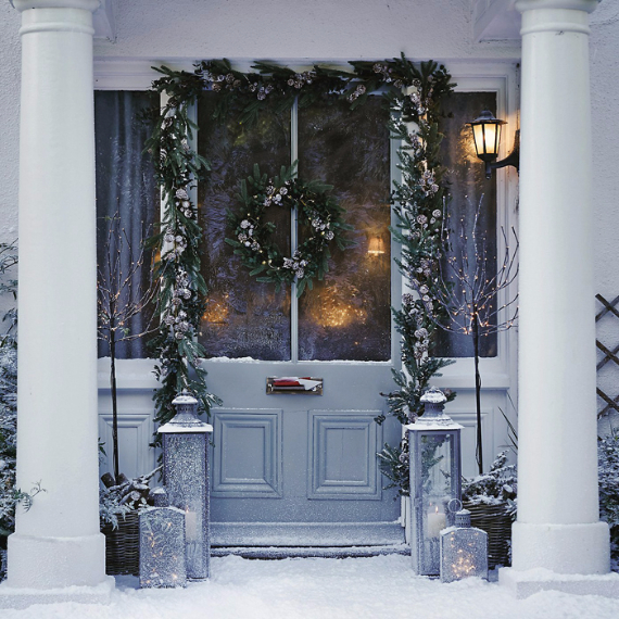 Christmas Spirit from the White Company (19)