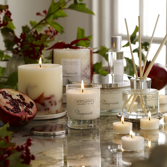 Christmas Spirit from the White Company (2)