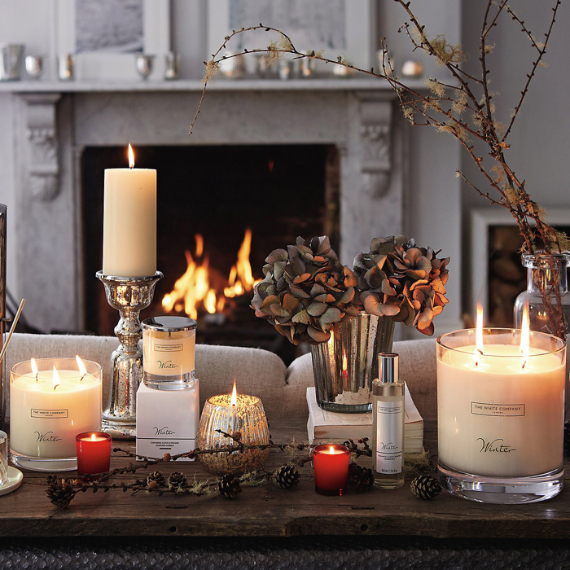 Christmas Spirit from the White Company (22)