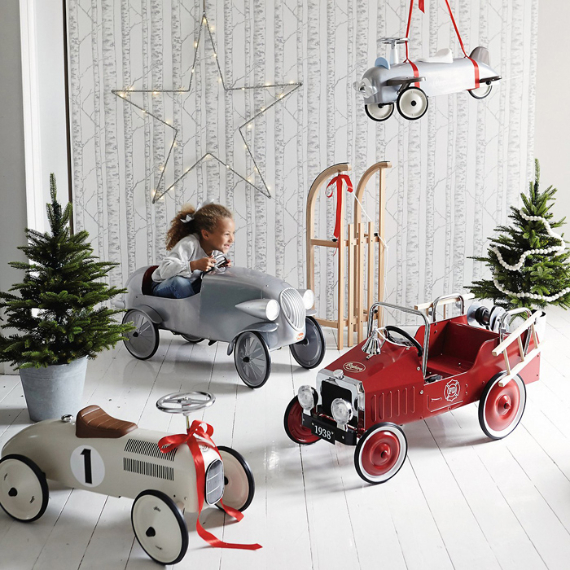 Christmas Spirit from the White Company (24)