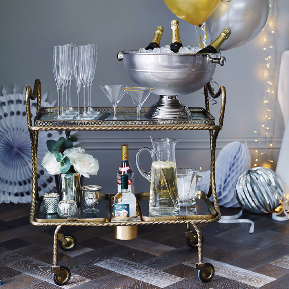 Christmas Spirit from the White Company (28)
