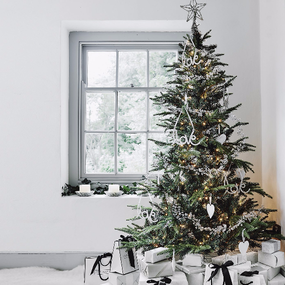 Christmas Spirit from the White Company (3)