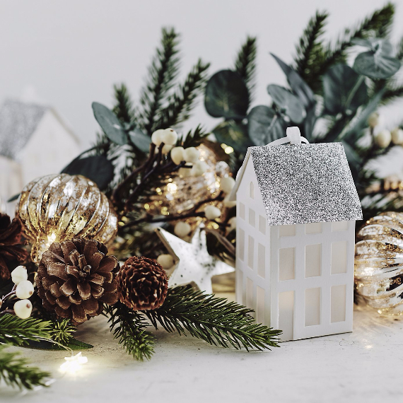 Christmas Spirit from the White Company (4)