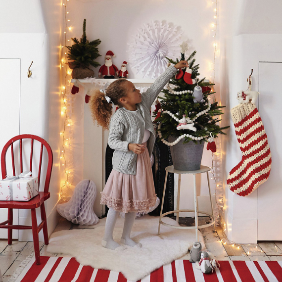 Christmas Spirit from the White Company (5)