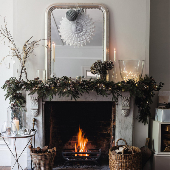 Christmas Spirit from the White Company (7)