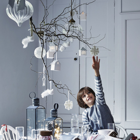 Christmas Spirit from the White Company (8)
