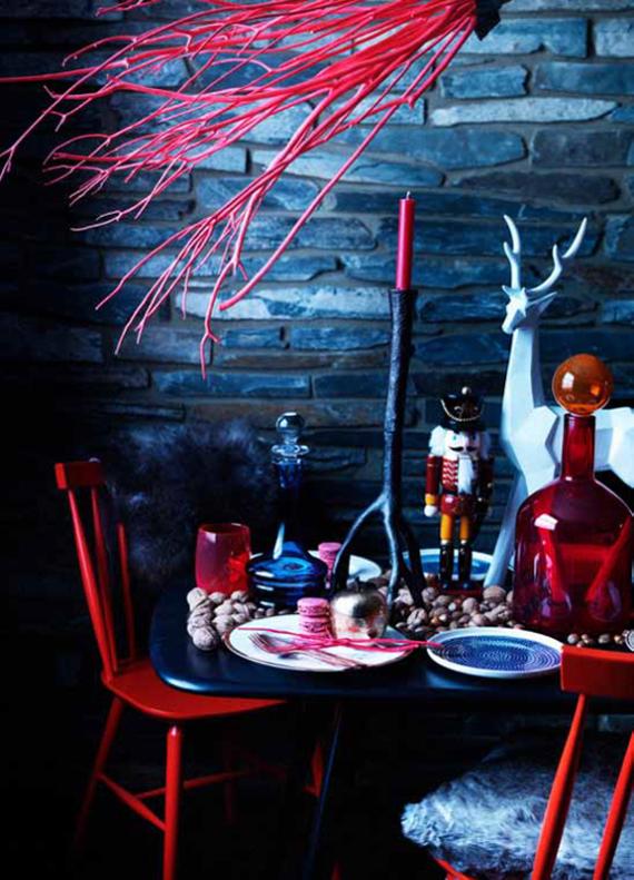 Fashion Fabulous Unusual  Christmas Ideas   (16)