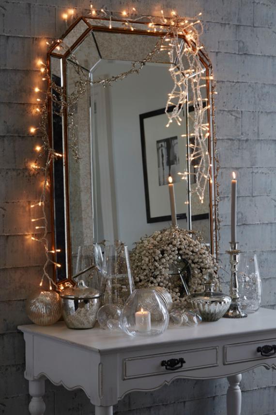 Fashion Fabulous Unusual  Christmas Ideas   (24)