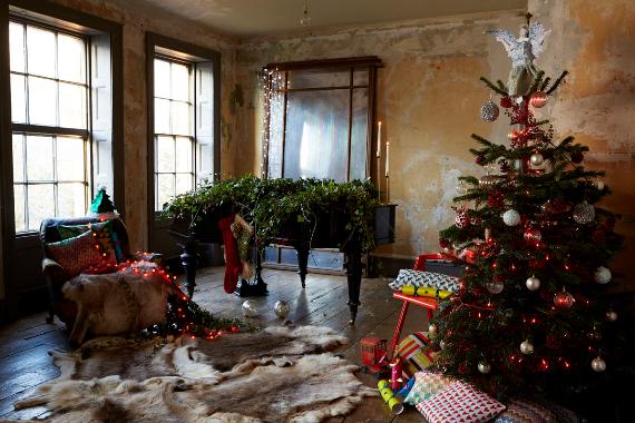 Fashion Fabulous Unusual  Christmas Ideas   (26)