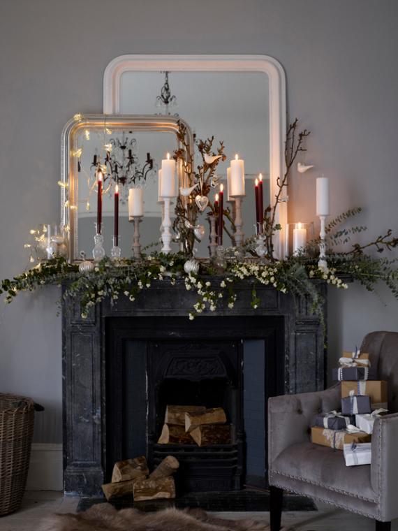 Fashion Fabulous Unusual  Christmas Ideas   (28)