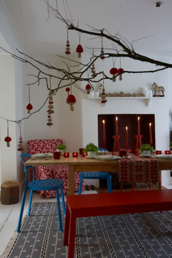 Fashion Fabulous Unusual  Christmas Ideas   (34)