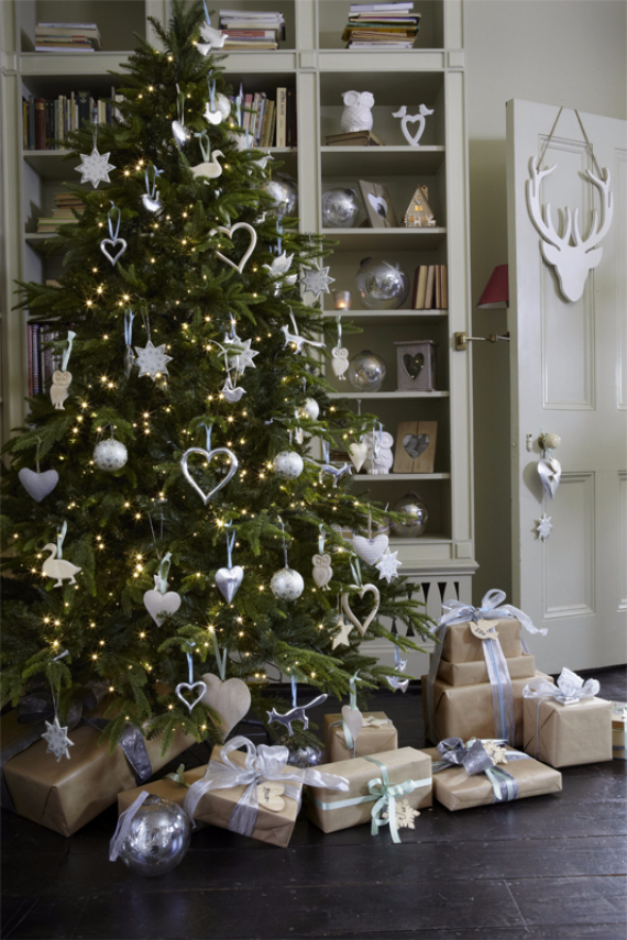 Fashion Fabulous Unusual  Christmas Ideas   (40)