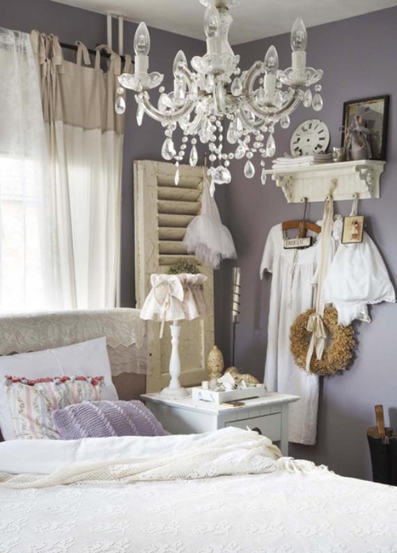 Romantic Home Ideas Christmas Decor Galore (18)