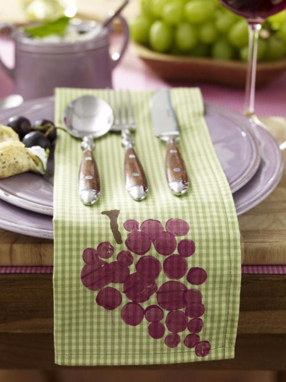 Thanksgiving Ideas For The Festive Dinner And Decor (10)