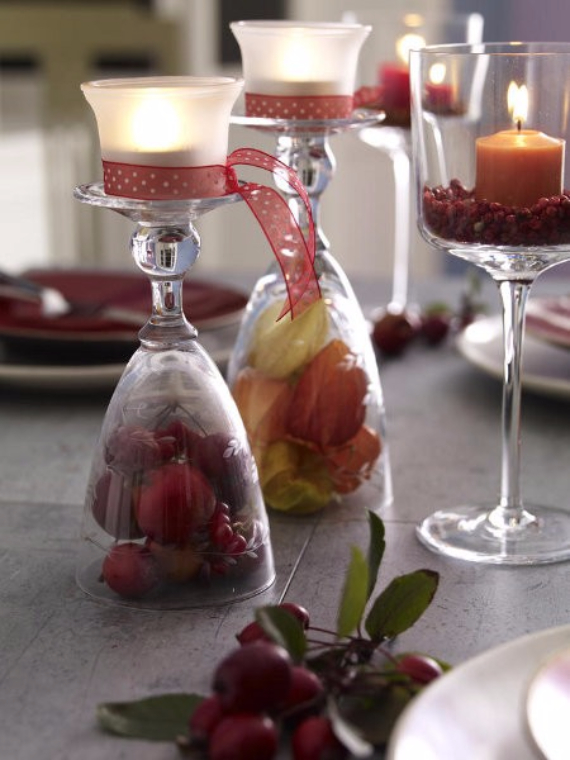 Thanksgiving Ideas For The Festive Dinner And Decor (15)