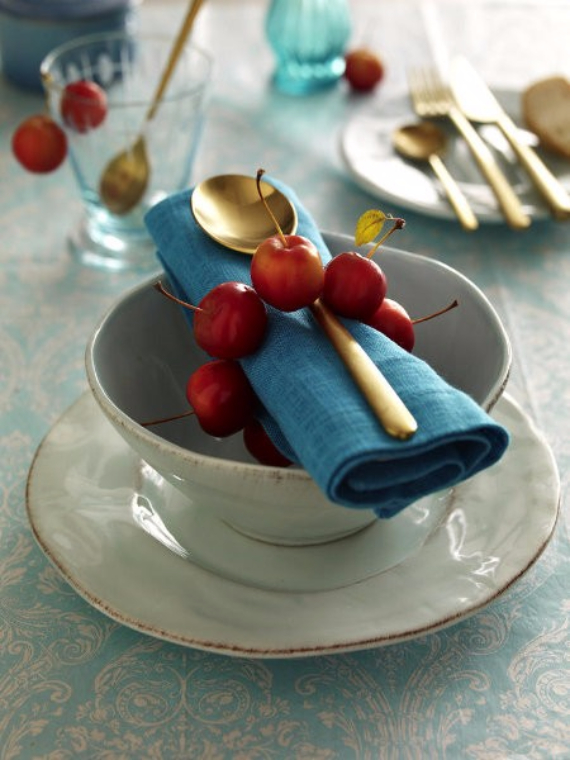 Thanksgiving Ideas For The Festive Dinner And Decor (22)
