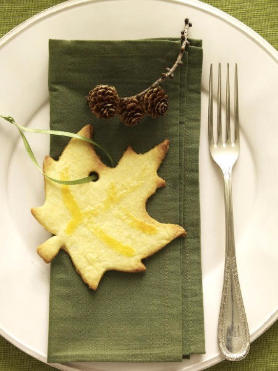 Thanksgiving Ideas For The Festive Dinner And Decor (23)