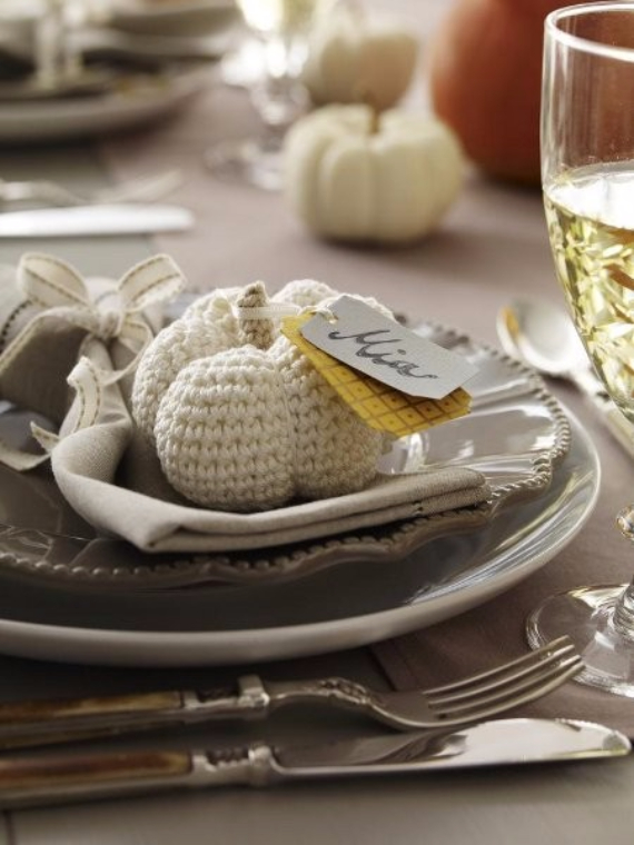 Thanksgiving Ideas For The Festive Dinner And Decor (25)