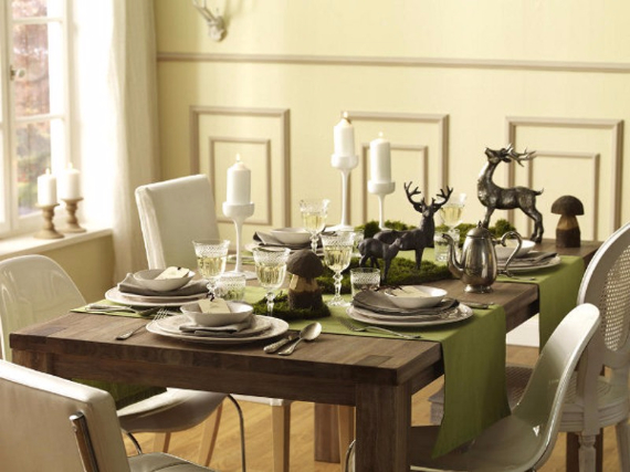 Thanksgiving Ideas For The Festive Dinner And Decor (28)