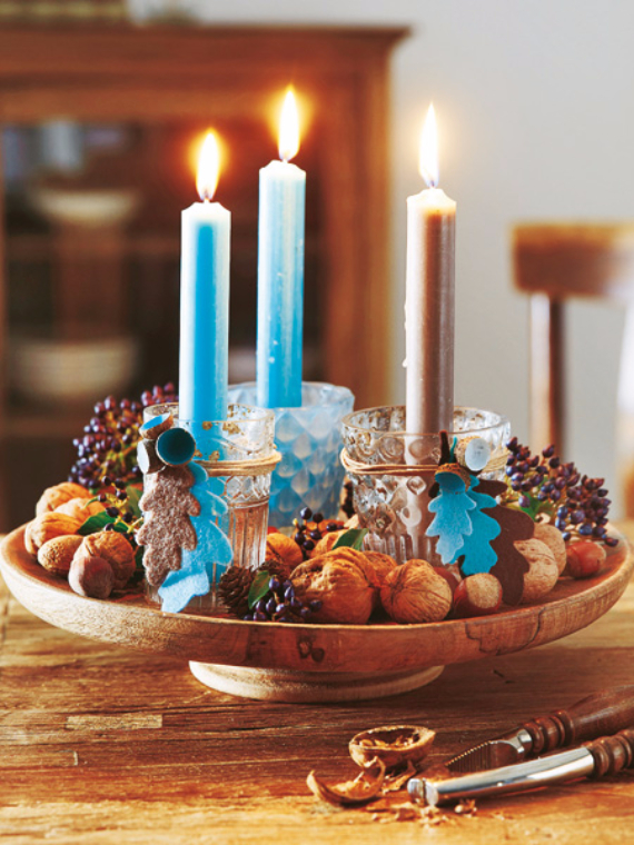 Thanksgiving Ideas For The Festive Dinner And Decor (33)