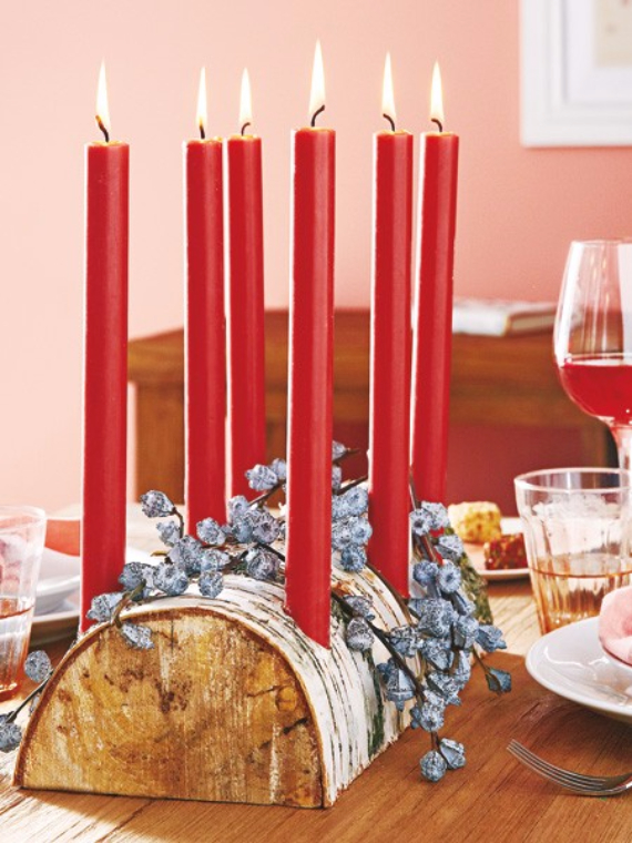Thanksgiving Ideas For The Festive Dinner And Decor (37)