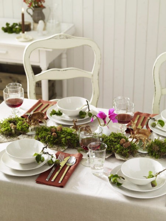 Thanksgiving Ideas For The Festive Dinner And Decor (9)