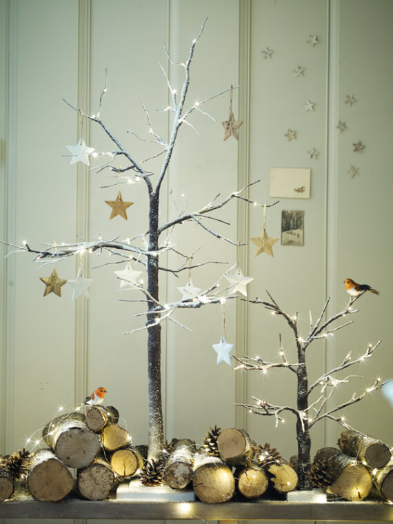 Unusual Christmas   paint by Kasha Harmer (20)