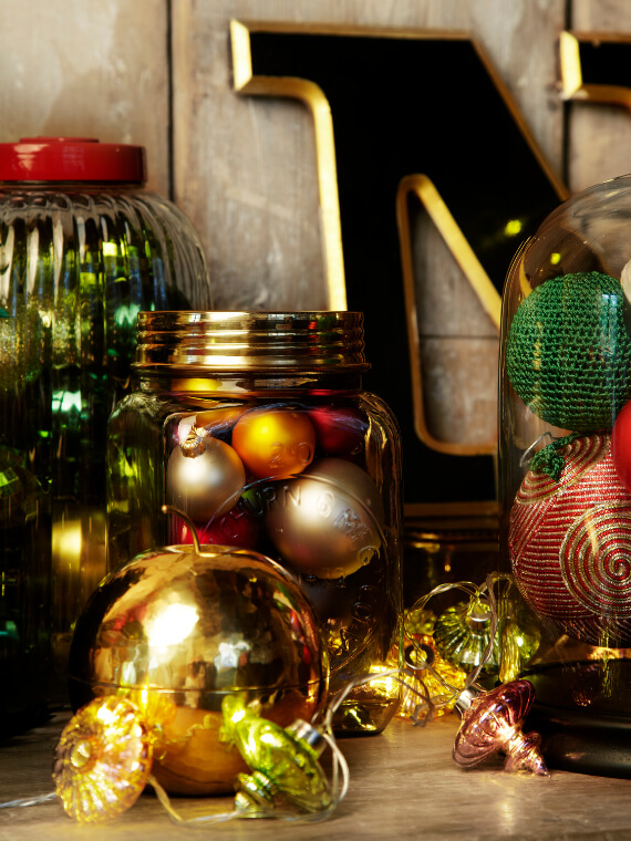 Unusual Christmas   paint by Kasha Harmer (5)