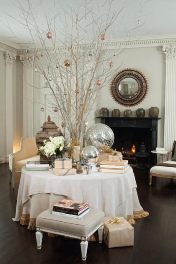 50+ Stunning Christmas Decoration Ideas (16)