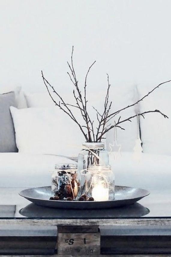50+ Stunning Christmas Decoration Ideas (17)