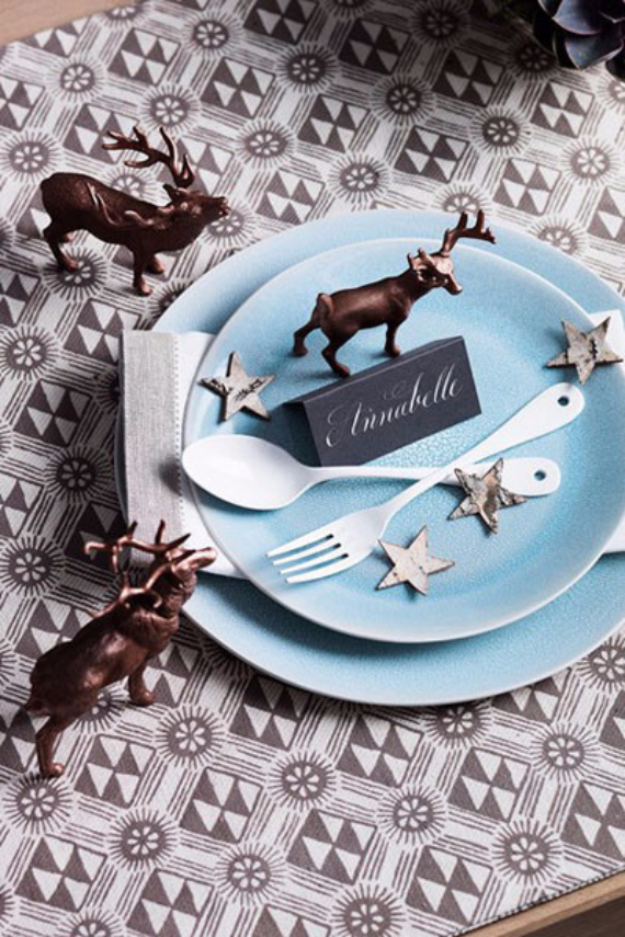 50+ Stunning Christmas Decoration Ideas (19)