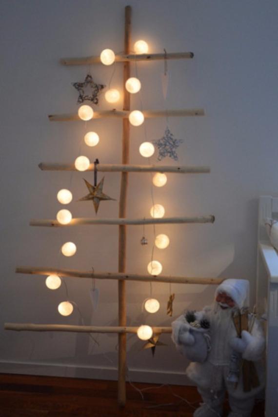 50+ Stunning Christmas Decoration Ideas (27)