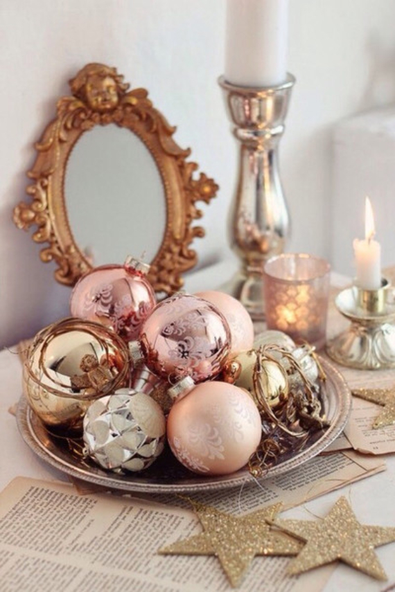 50+ Stunning Christmas Decoration Ideas (29)