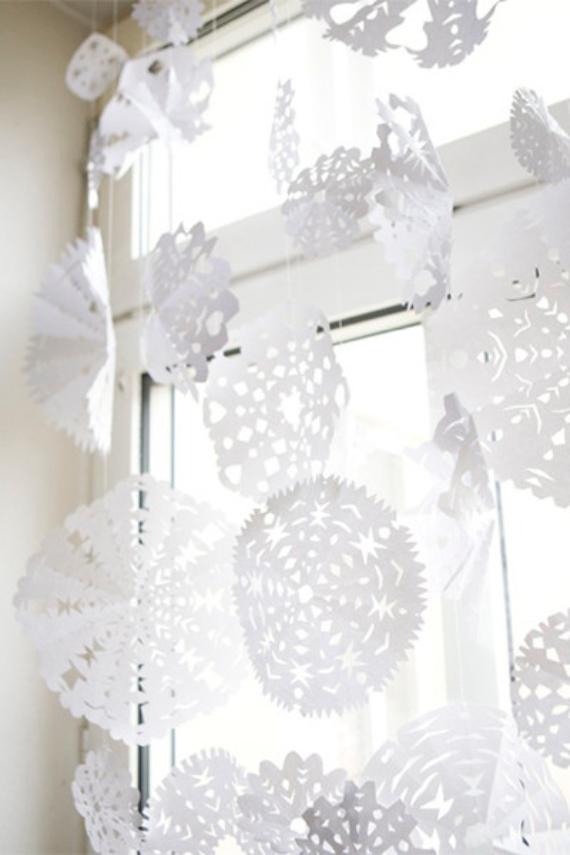 50+ Stunning Christmas Decoration Ideas (31)