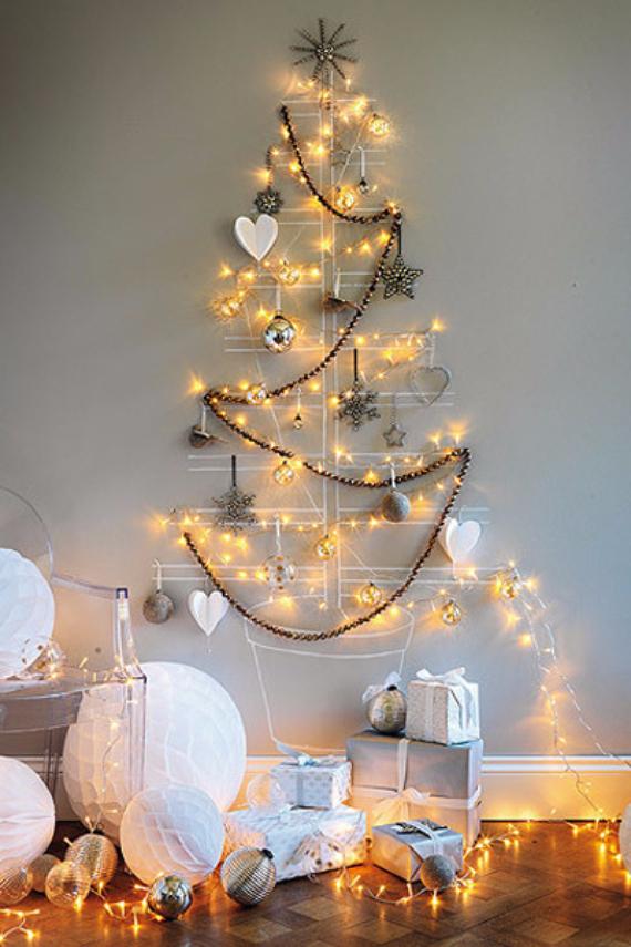 50+ Stunning Christmas Decoration Ideas (32)