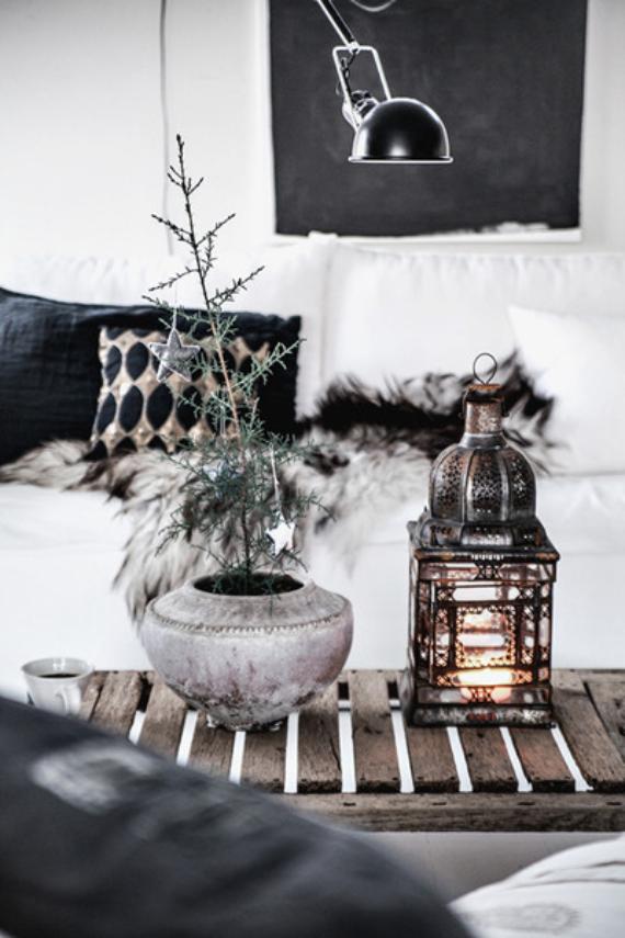50+ Stunning Christmas Decoration Ideas (33)