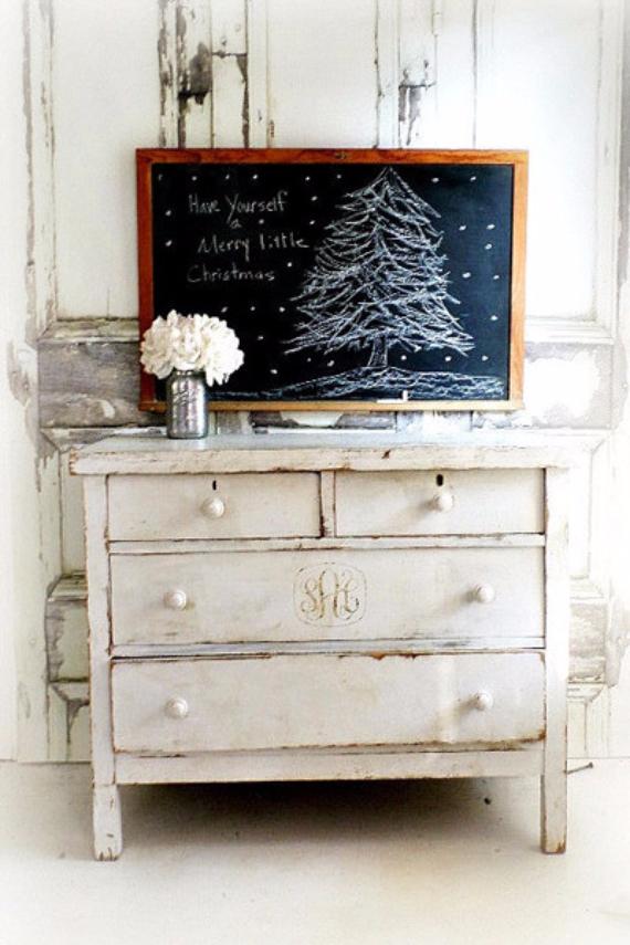 50+ Stunning Christmas Decoration Ideas (38)