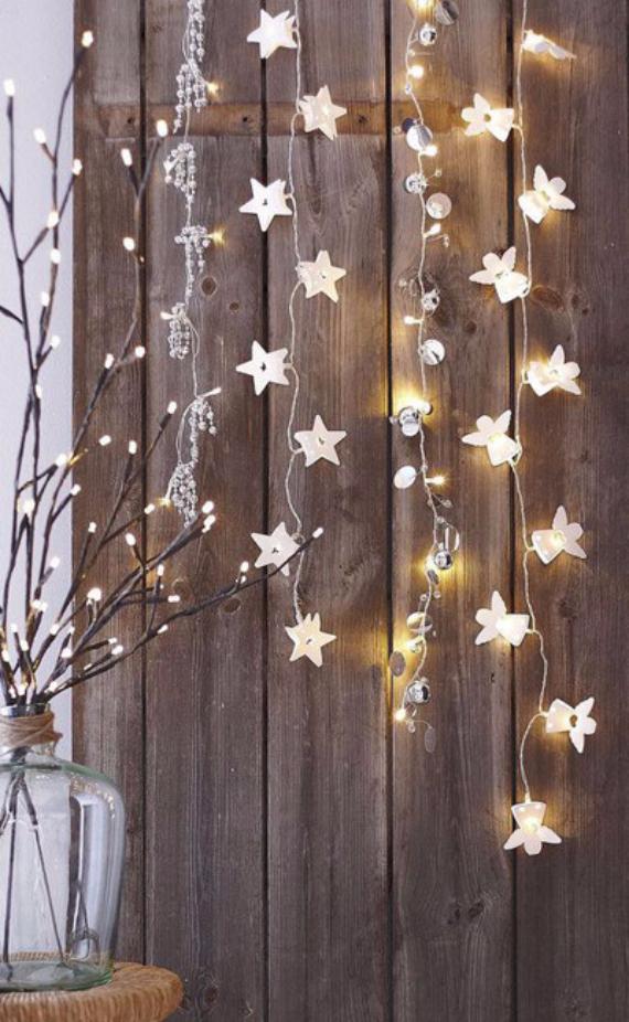 50+ Stunning Christmas Decoration Ideas (39)