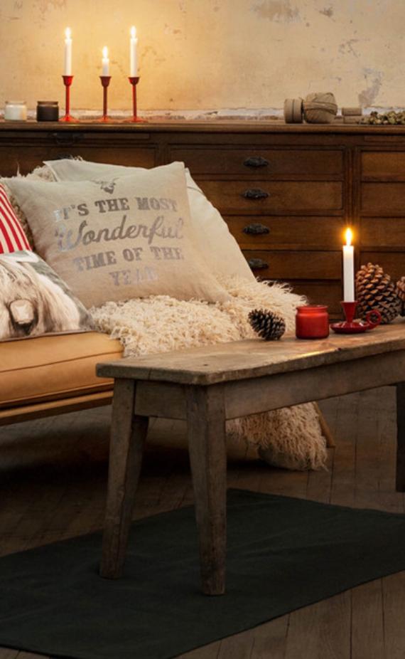 50+ Stunning Christmas Decoration Ideas (40)