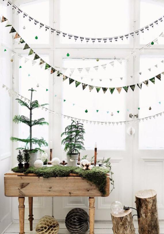 50+ Stunning Christmas Decoration Ideas (42)