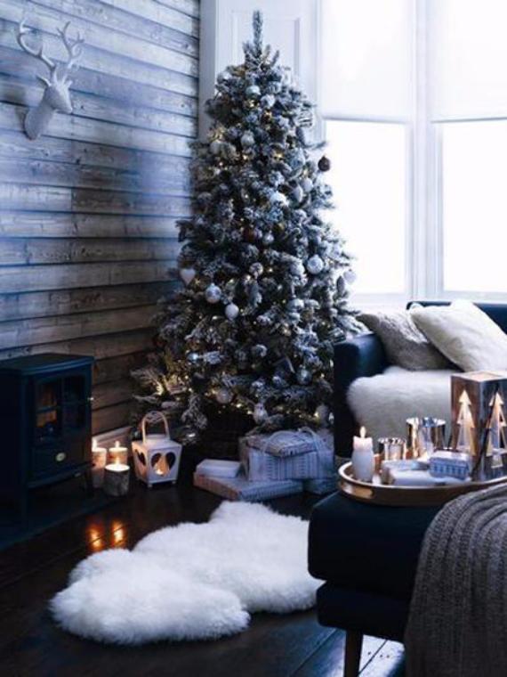 50+ Stunning Christmas Decoration Ideas (44)