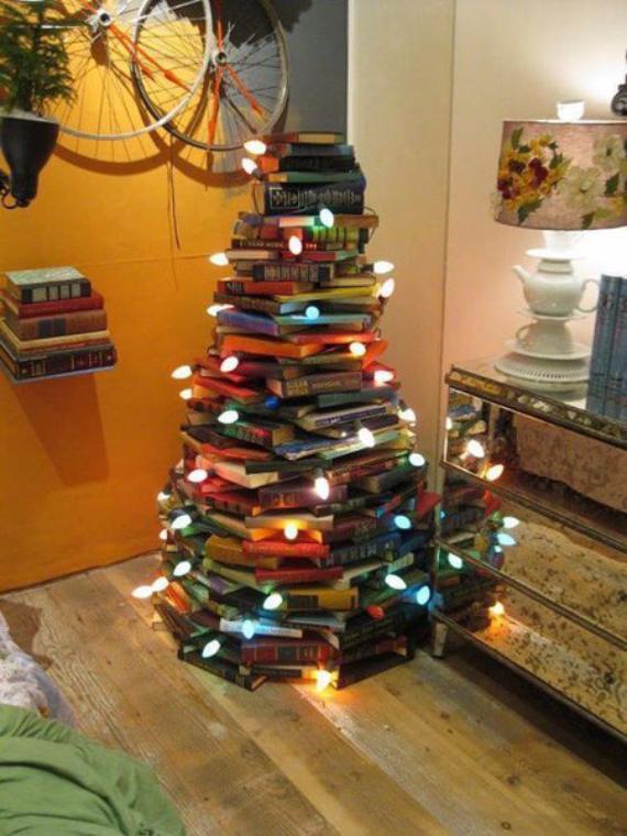 50+ Stunning Christmas Decoration Ideas (47)
