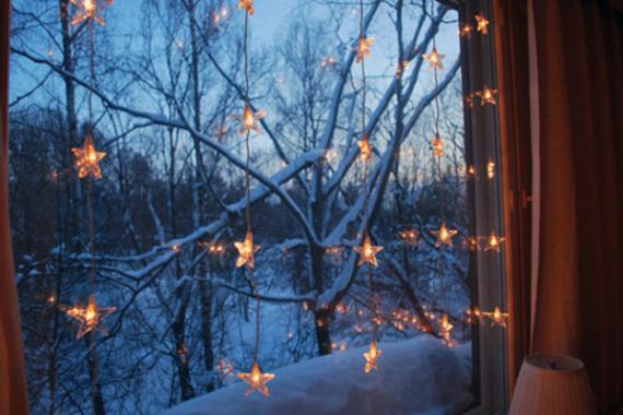50+ Stunning Christmas Decoration Ideas (5)