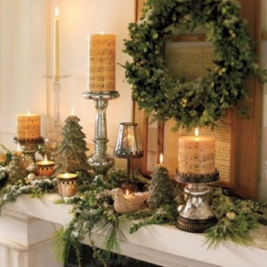 50+ Stunning Christmas Decoration Ideas (52)